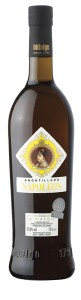 Bodegas Hidalgo Napoleon Amontillado