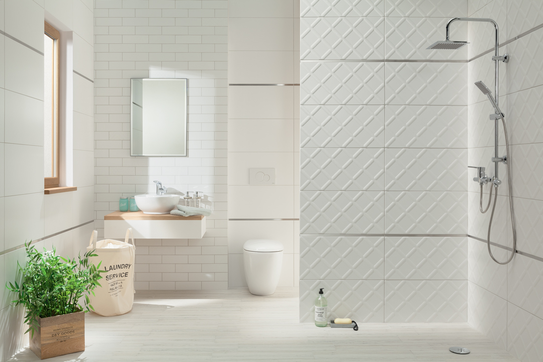 Talking Tile An Expert From Bender Shares Material Insight Current Trends And More White