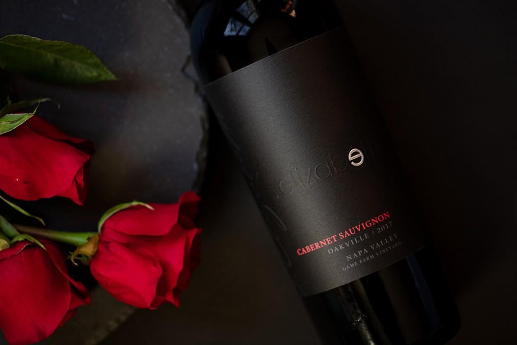 C Elizabeth Wine