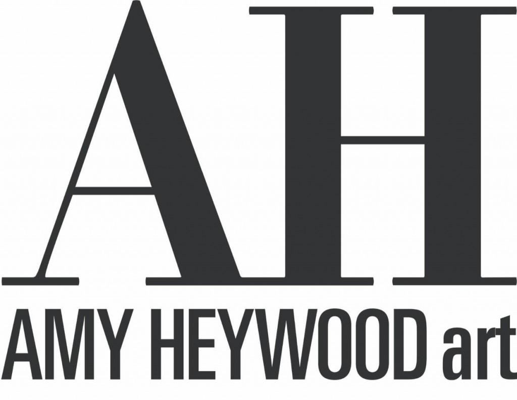 Amy Heywood Art Logo