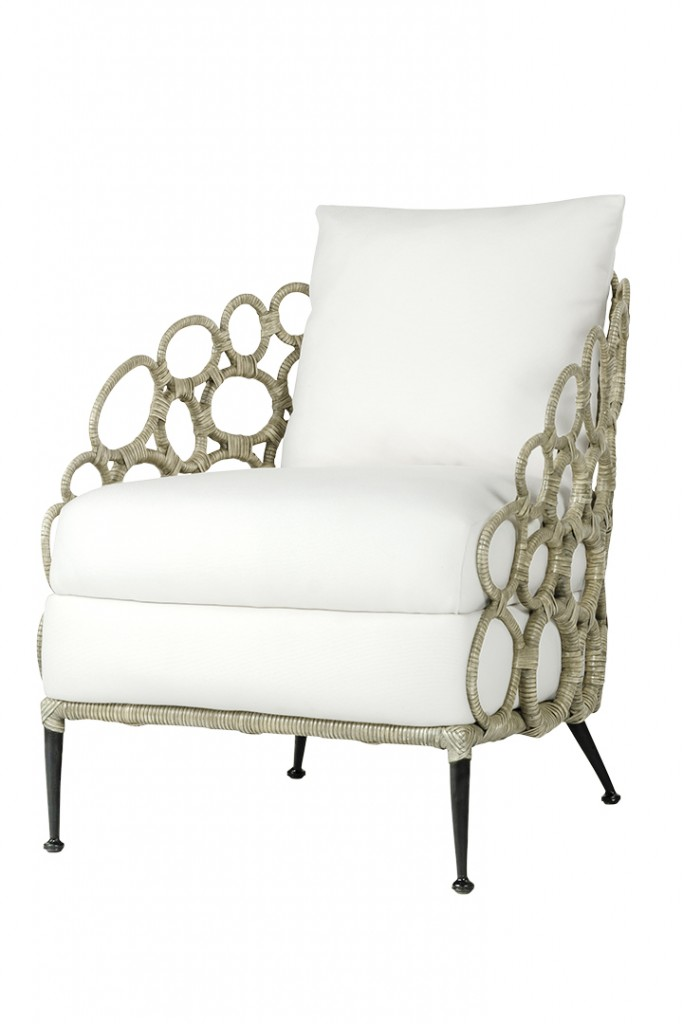 15 Best Furnishings For A Simple And Natural Design White Chair
