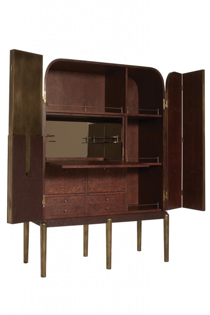 Classic Cabinet Design