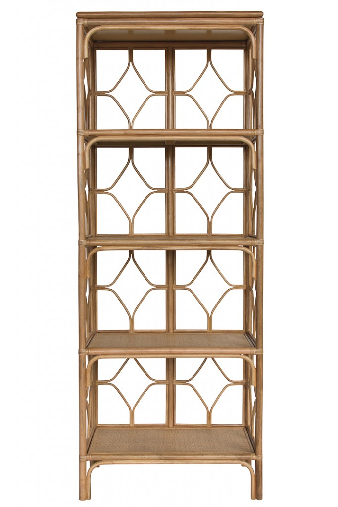 15 Best Furnishings For A Simple And Natural Design Bookcase