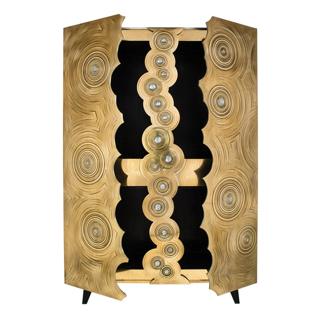 Extra Lucide High Cabinet