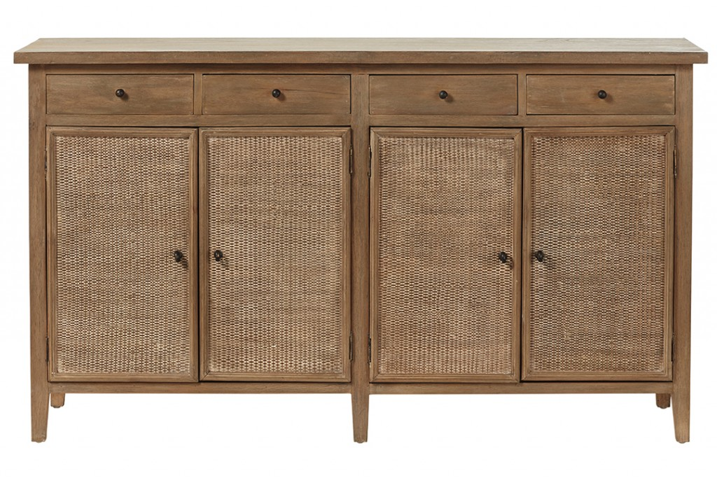 15 Best Furnishings For A Simple And Natural Design Sideboard