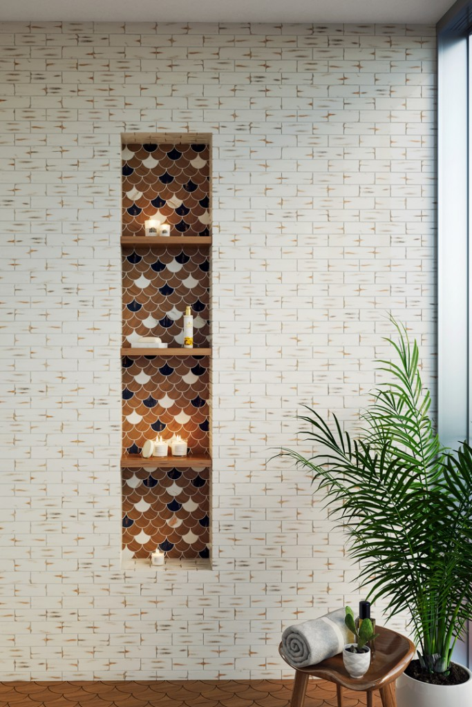 Talking Tile An Expert From Bender Shares Material Insight Current Trends And More Patterns