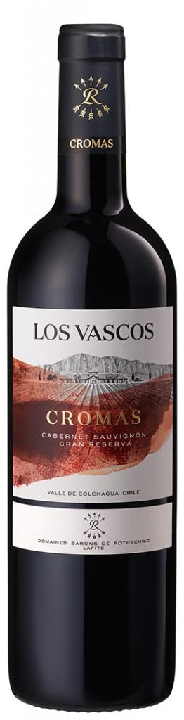 Los Vascos Cromas Cabernet Sauvignon