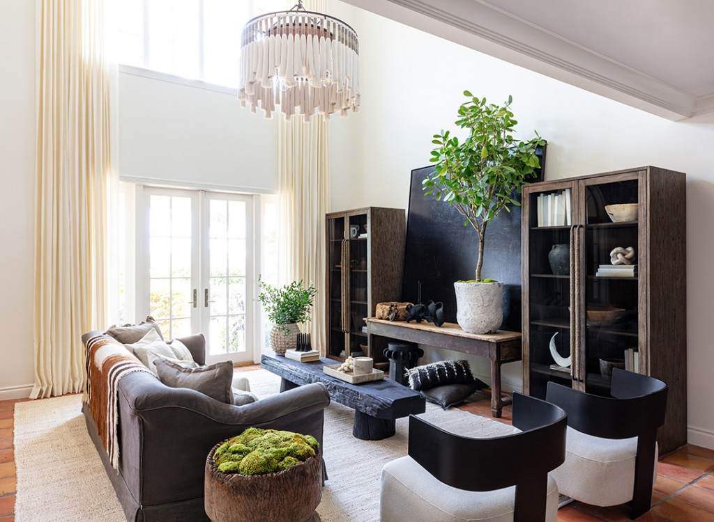 Kips Bay Showhouse Mikel Welch