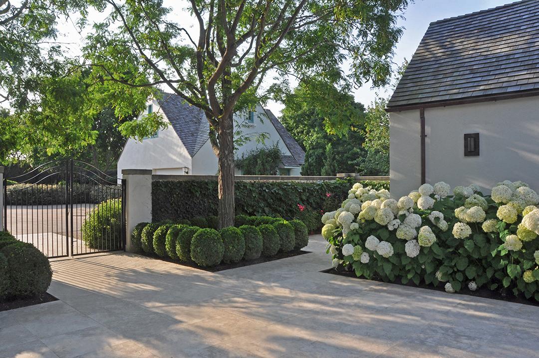 Harmonia Creates A Garden Sanctuary In Water Mill Gate