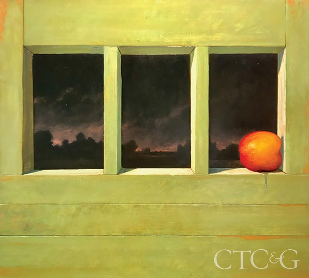 Eric Forstmann At Eckert Fine Art Gallery