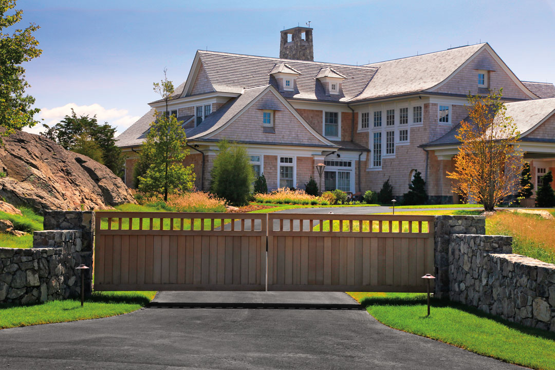 How To Make Your Outdoor Spaces Your Favorite Places Walpole Outdoors Gates