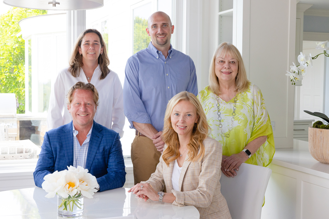 Top Agent Cindy Raney Talks Connecticut Real Estate And Shares Advice Team