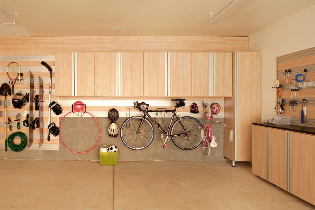 Tips And Tricks To Create Multipurpose Spaces California Closets Garage