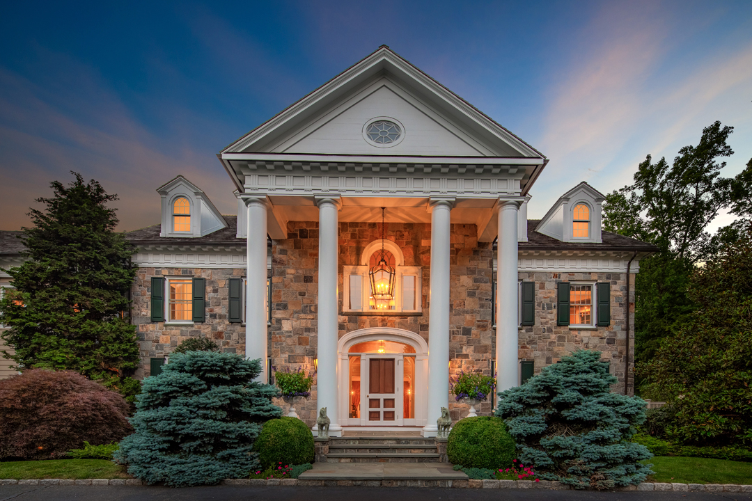 Top Agent Cindy Raney Talks Connecticut Real Estate And Shares Advice Laurel Exterior
