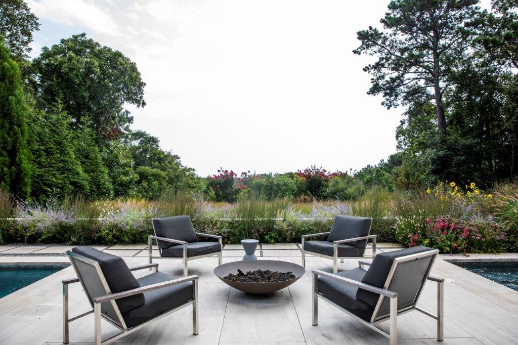 All About Hamptons Landscape Design And Trends With Groundworks Linda Silich Photo Credit Kim Hren