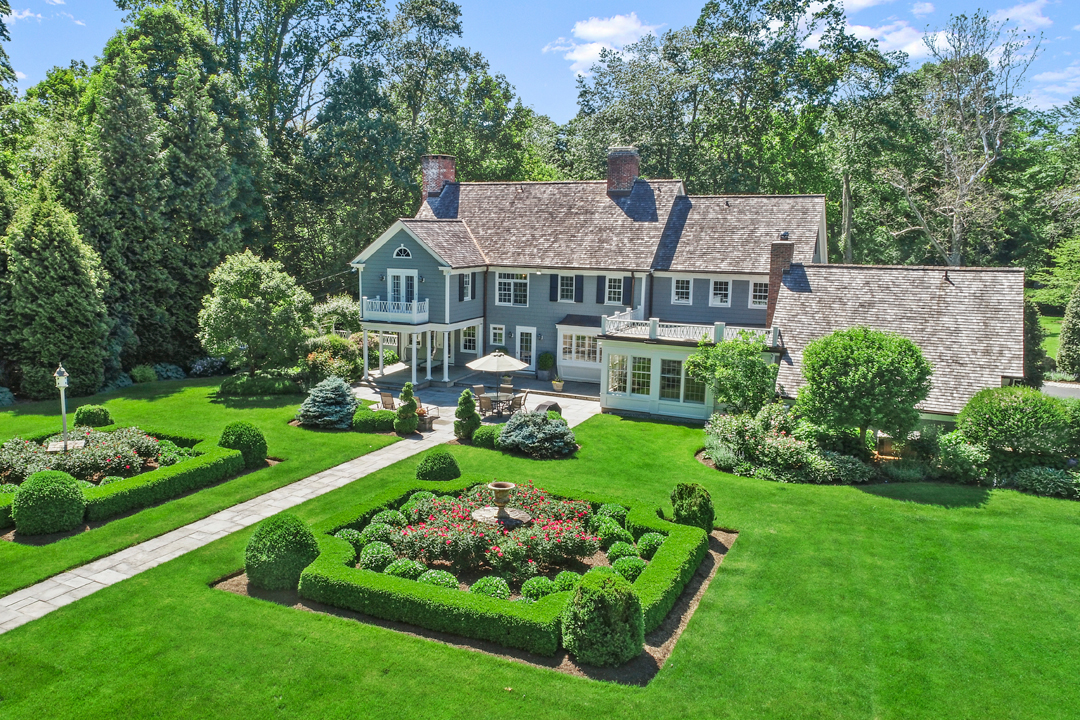 Top Agent Cindy Raney Talks Connecticut Real Estate And Shares Advice Hubbell Garden