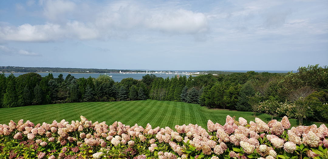 All About Hamptons Landscape Design And Trends With Groundworks Linda Silich Credit Anthony Daunt