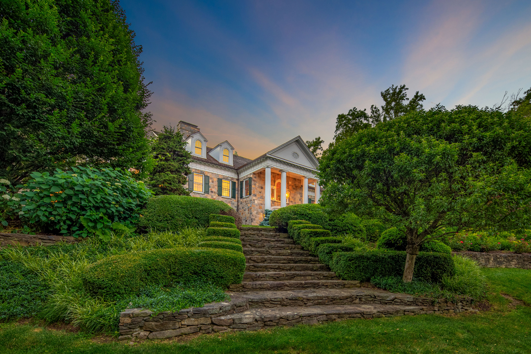 Top Agent Cindy Raney Talks Connecticut Real Estate And Shares Advice Laurel Garden