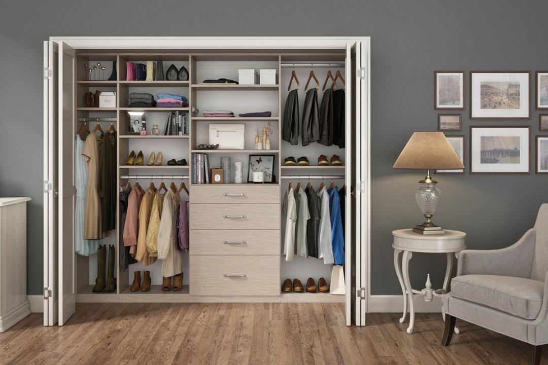 Tips And Tricks To Create Multipurpose Spaces California Closets Closet