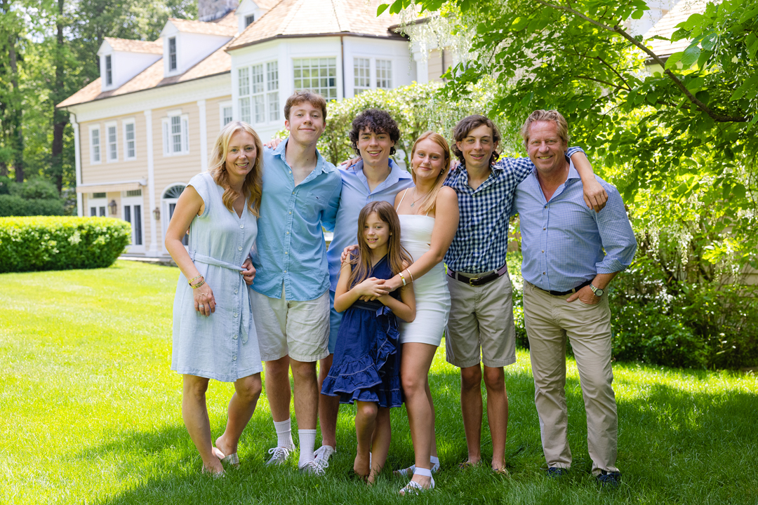 Top Agent Cindy Raney Talks Connecticut Real Estate And Shares Advice Family