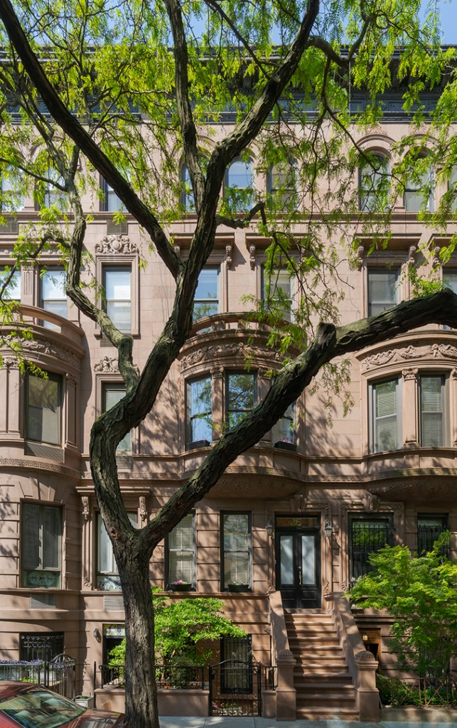 4 Expert Tips For Sellers Right Now In New York City Exterior