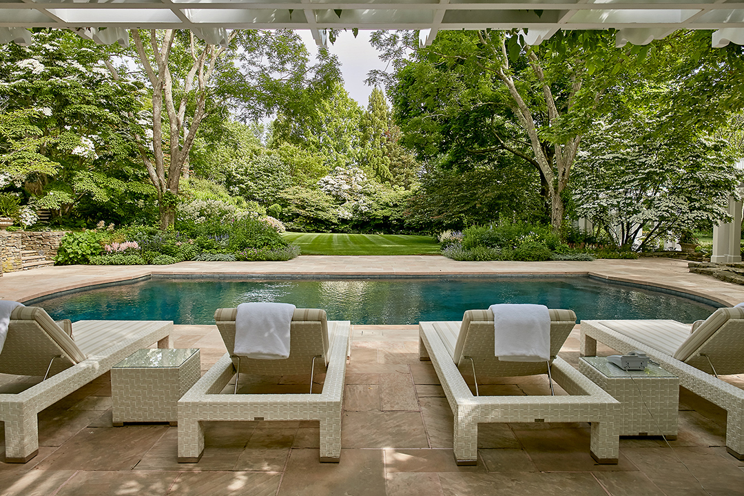 All About Hamptons Landscape Design And Trends With Groundworks Linda Silich Credit Charles Mayer B