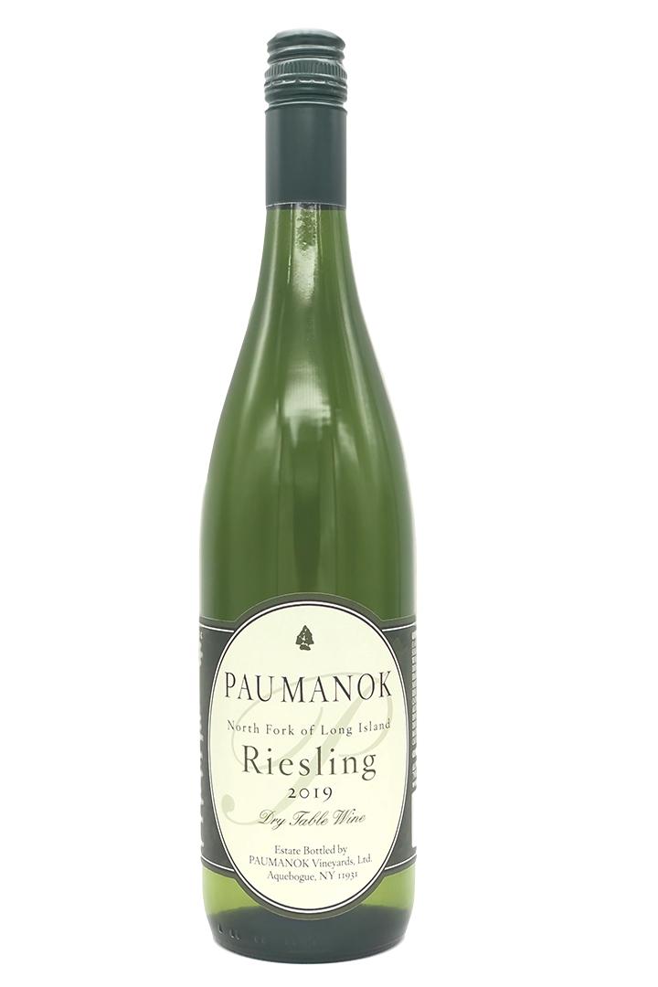 2019 Paumanok Riesling White Wine