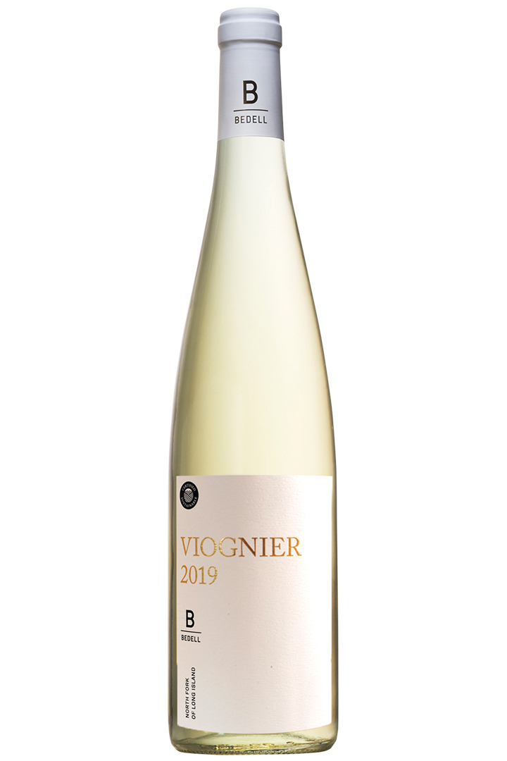 Viogner 2019 White Wine