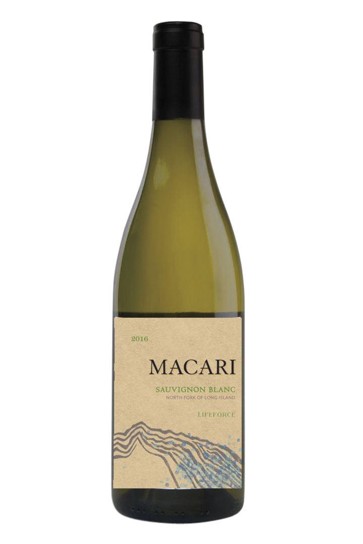 Macari Vineyards Sauvignon Blanc