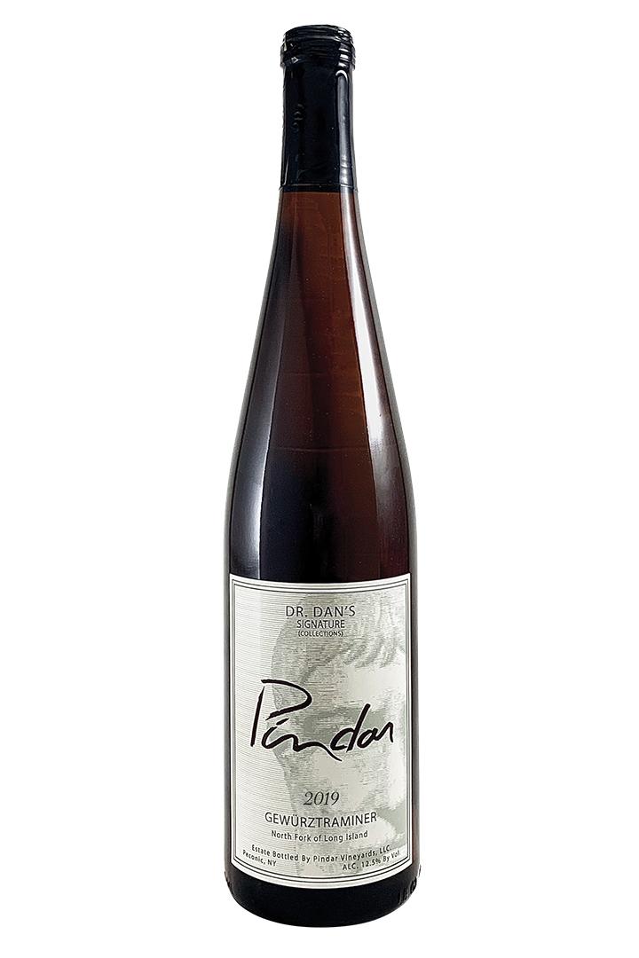 Pindar Vineyards White Wine