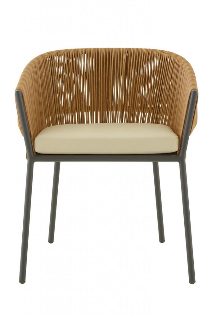 Ligne Roset Lapel Dining Chair