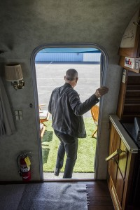 Tom Hanks Will Soon Auction Off 3 Cool Cars And His Treasured Airstream Tom Hanks Air Stream 12