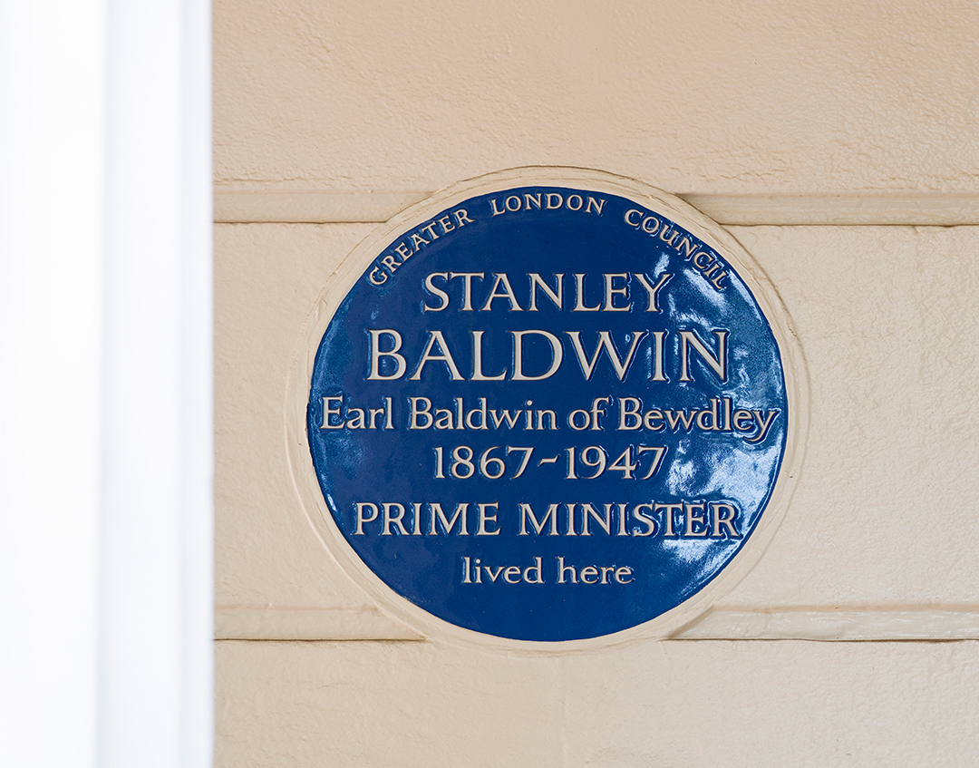 London Belgravia Apartment Once Home To Two Prime Ministers And An Heiress Wants 23m Blue