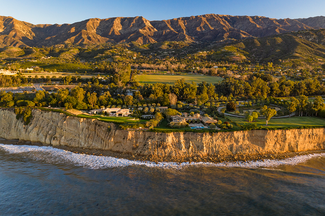 This 160m Oceanfront Estate Is Now The Most Expensive Home For Sale In California Sanctuary 2 Jim Bartsch