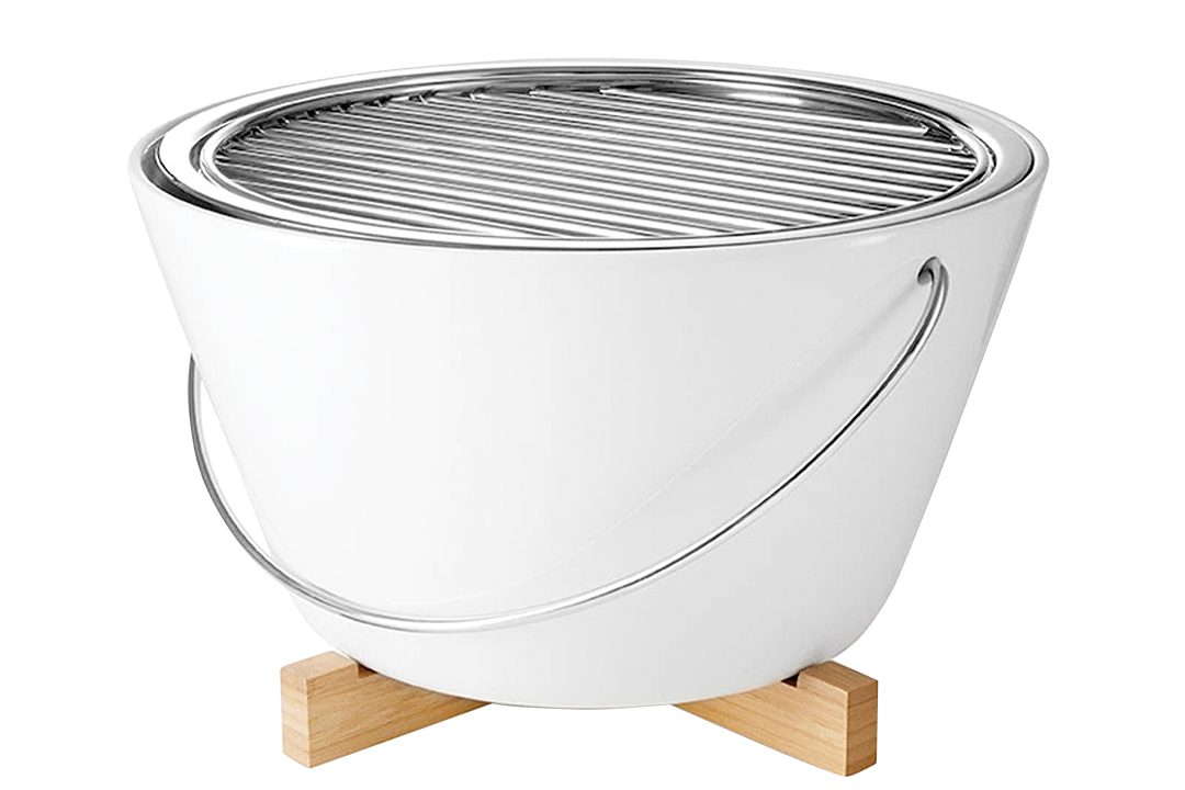 Portable Table Grill Sylvester And Co