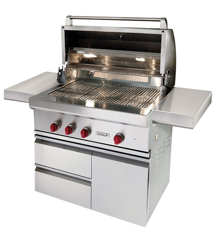 Oob Grill