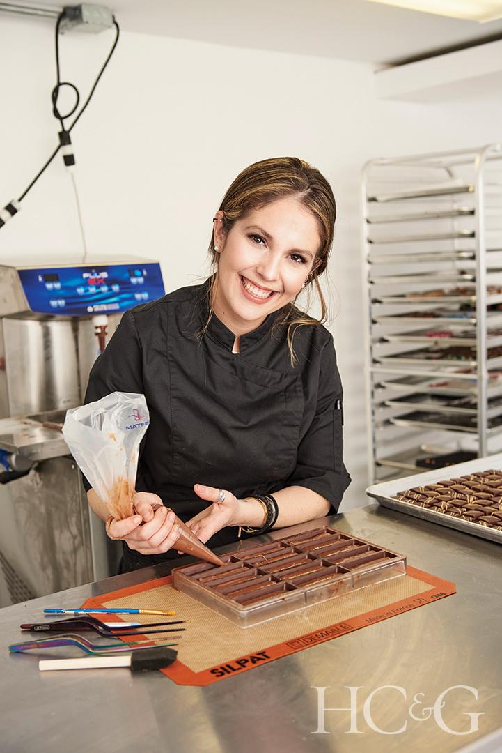 Ursula Xvii Disset Chocolate