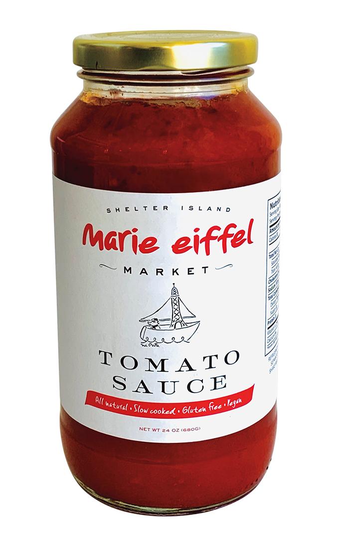 Marie Eiffel Tomato Sauce