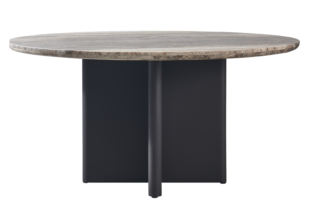 Harbour Outdoor Victoria Round Dining Table