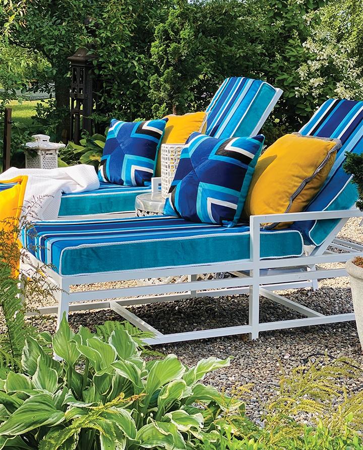 Oob Lounge Chairs
