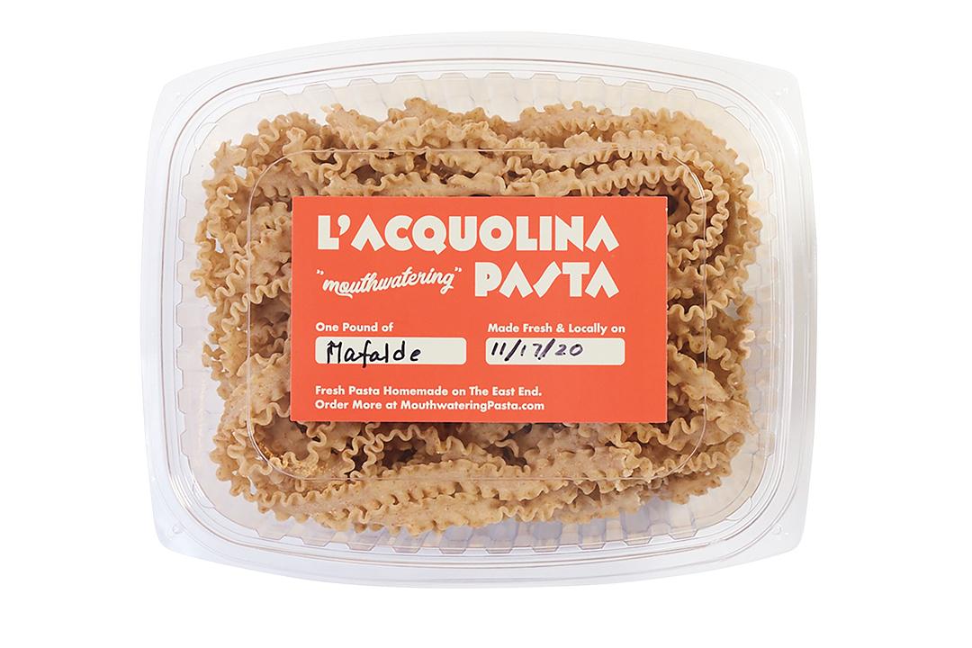 Lacquolina Pasta