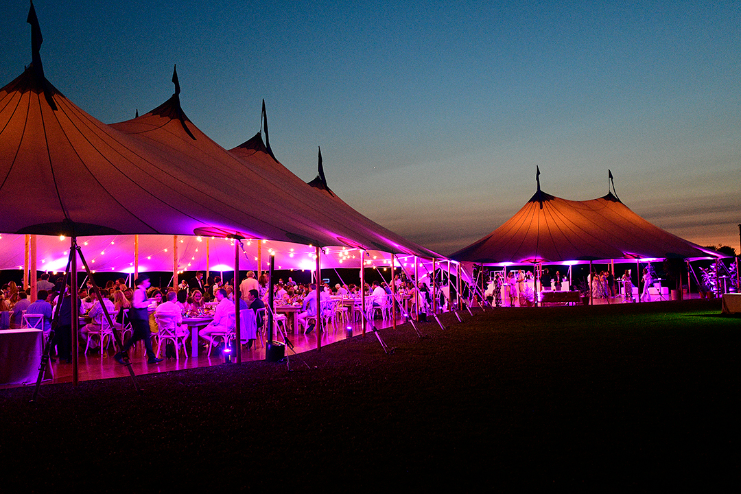 Fork It Alzheimers Farm To Fork Event Tents
