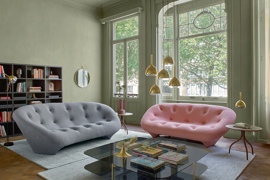 How To Bring Modern French Flair Into Every Room Ploum Sofa Lifestyle