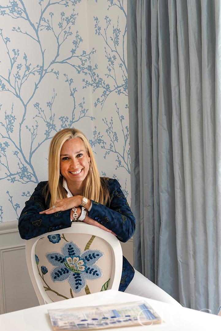 Jamie Garcia Interior Designer