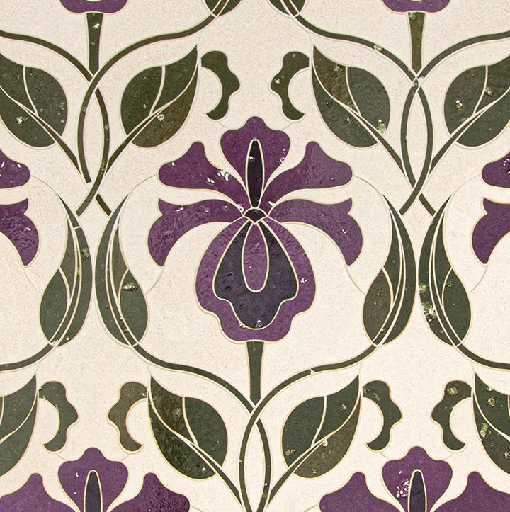 New Ravenna May Surface Materials