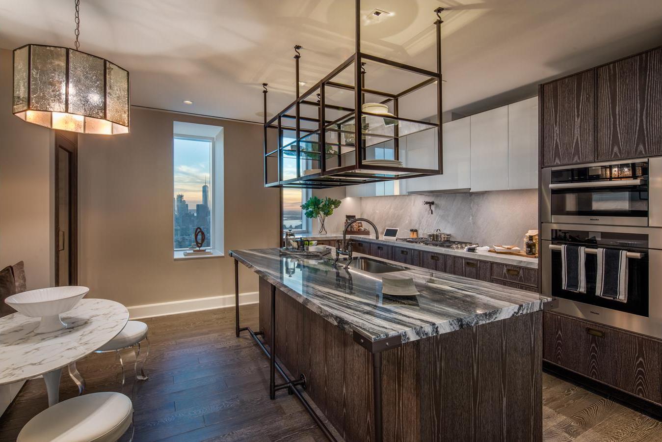 Inside Million Dollar Listing Star Fredrik Eklund S Hottest Manhattan Cottages Gardens