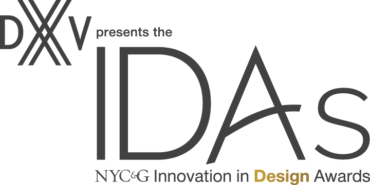 DXV Presents the NYC&G Innovation in Design Awards