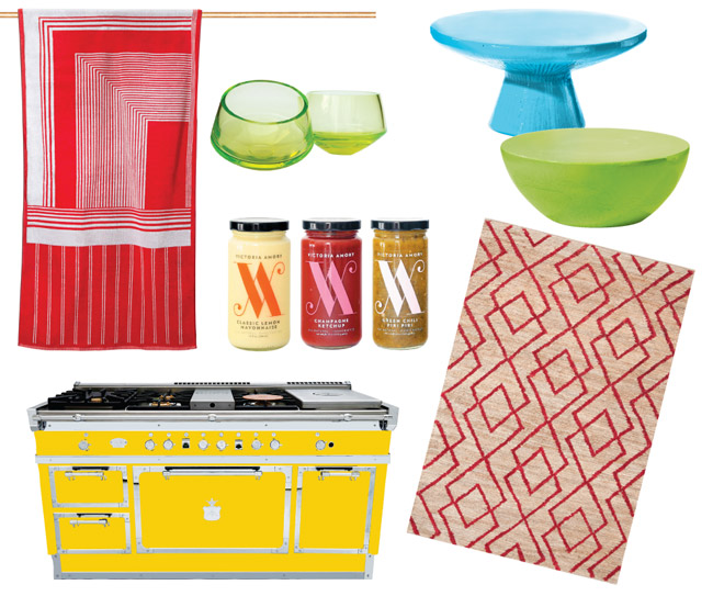 Design Objects from the Hamptons