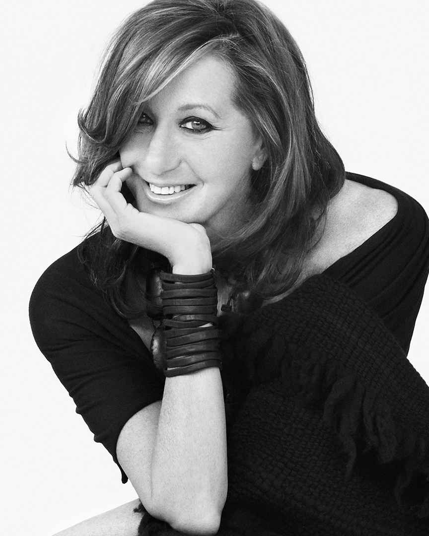 Announcing Donna Karan as the Innovator Award recipient for the 2017 NYC&G IDAs presented by DXV.