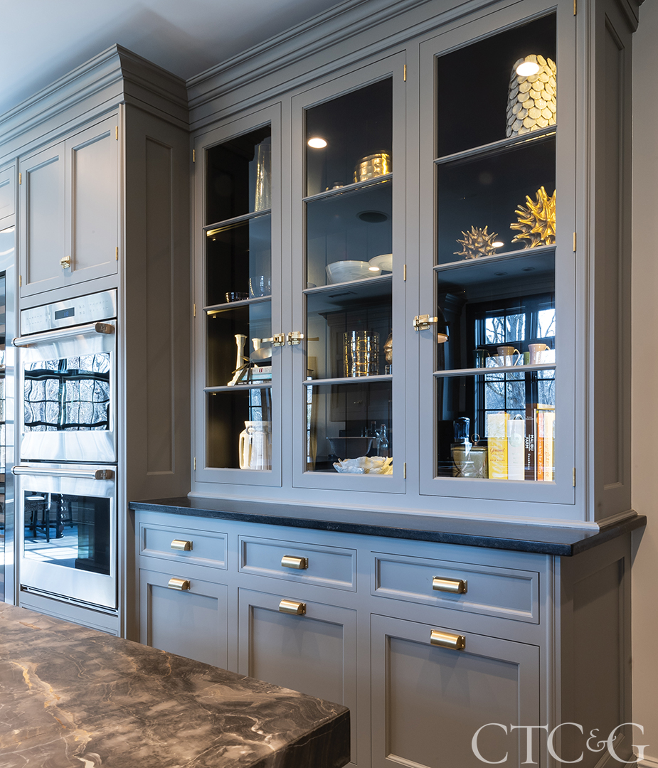 christopher peacock talks cabinets, inspirations, and his